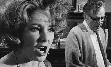 Image result for images from who's afraid of virginia woolf movie