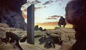 Image result for 2001 space odyssey monolith