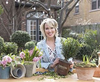 Image result for linda vater topiary
