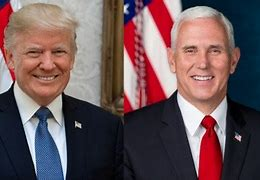 Image result for free pics of trump pence