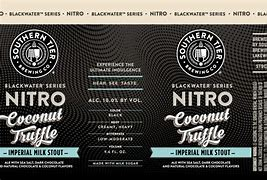 Image result for southern tier coconut treuffle