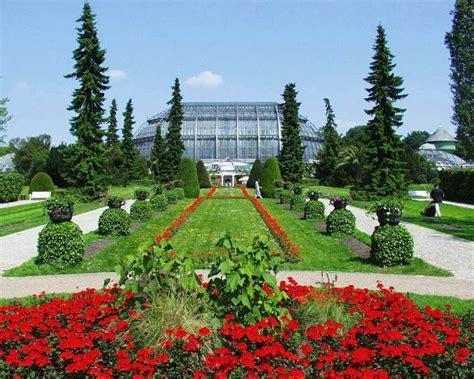 berlin botanischer garten gardensonline