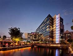 Image result for Jumeirah Creekside Hotel