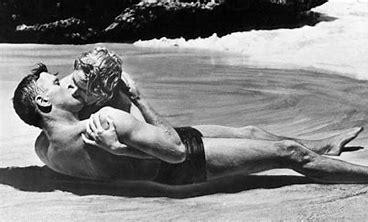 Image result for images burt lancaster in surf movie