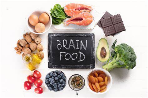 Top 11 Foods For Brain and Nervous System
