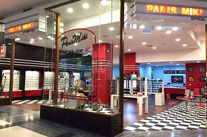 Image result for paris miki chatswood