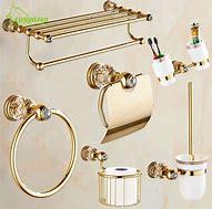 Image result for bath hardware
