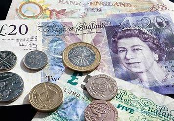Image result for đồng bảng anh va bitcoin