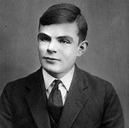 Résultat d'images pour Alan Turing