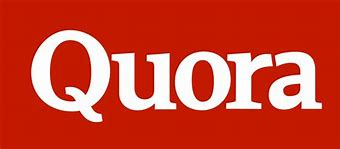 Image result for Quora Website Logo