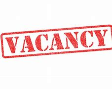 Image result for vacancy