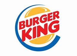 Résultat d'images pour burger king enseigne,logo