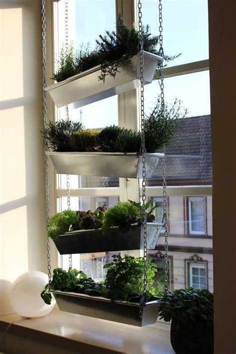 vertikaler garten im wohnzimmer mit anleitung zum
