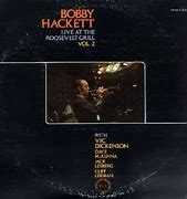 Image result for Bobby hackett at the roosevelt grill volume 2