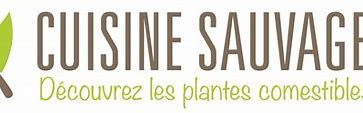 Résultat d'images pour cuisine sauvage asbl logo