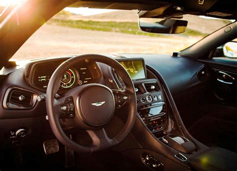 Aston Martin Db Reviews And Specs Sheet Best Suv