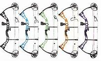 Image result for diamond prism bow