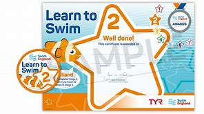 Image result for learn to swim framework stage 1-7