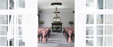 places to get married in cambridgeshire civil ceremonies