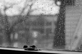 Image result for sad rainy day
