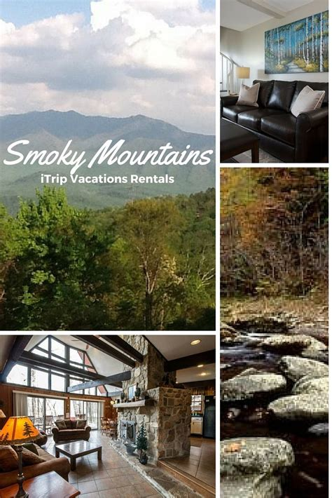 VACATION IN THE SMOKY MOUNTAINS PLAN YOUR TRIP AND FIND