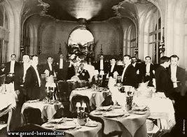 Résultat d'images pour photo proust le concert retrouvé au ritz en 1907