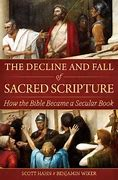 Image result for scott hahn secularization of the bible