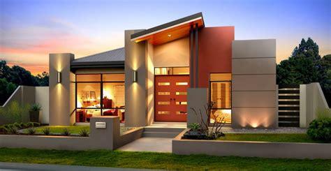 contoh denah rumah sederhana desain rumah idaman