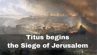 Image result for death of jerusalem in ad 70 pics