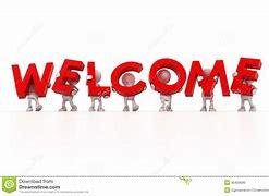 Résultat d'images pour free clipart images of welcome banners