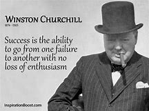 Image result for churchill quoyes