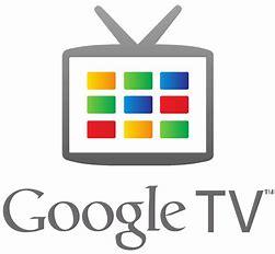 GoogleTV に対する画像結果