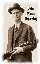 Résultat d'images pour John Moses Browning