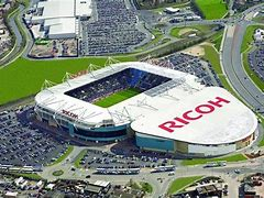 Image result for ricoh arena coventry