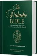 Image result for the didsche bible