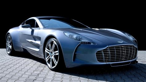 ASTON MARTIN ONE WALLPAPERS AND HD IMAGES CAR