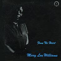 Image result for Mary lou williams solo chiaroscuro