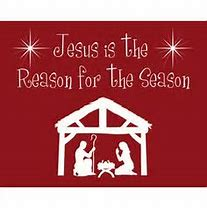Image result for pictures of the reason for the season