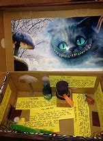 Image result for book in a box