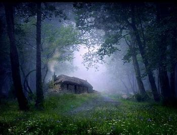Image result for lonely houses