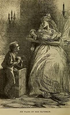 Image result for images dickens great expectations