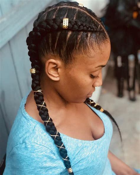 truly amazing goddess braids belletag