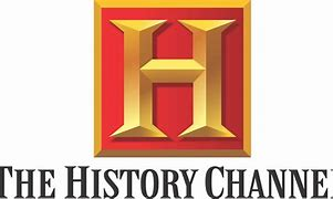 Image result for history channel logo
