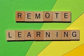 Image result for remote learning images free