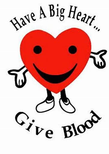 Image result for Red Cross Blood Drive Clip Art