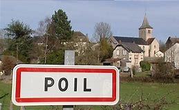 Résultat d'images pour le village de '' poil ''