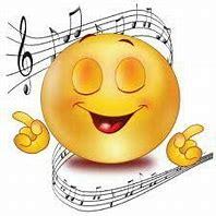 Résultat d'images pour gif emoticone chanteur