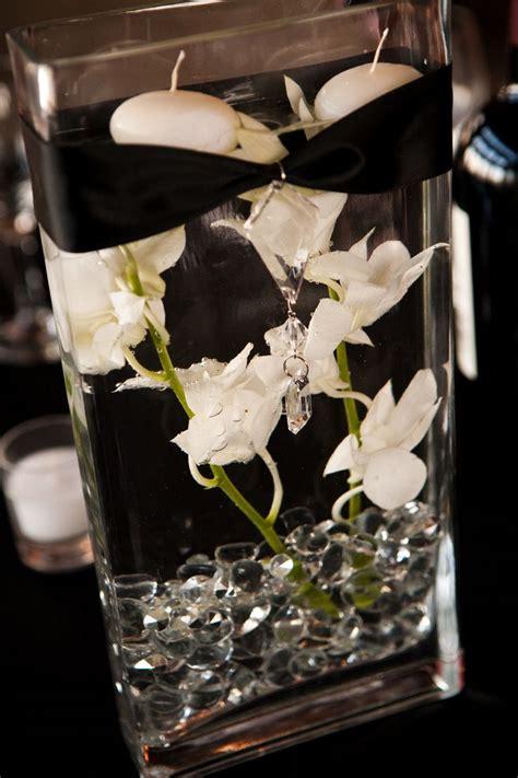 best black white wedding flowers images on pinterest