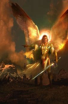 Image result for free picture of protecting angels