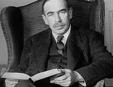 Resultado de imagem para john maynard keynes Multiplicador Keynesiano